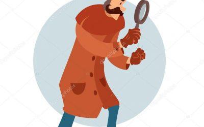 Un crime a eu lieu, saurez-vous le résoudre ?